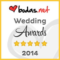 Premio Wedding Awards 2014